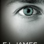 E.L.James- Grey - A szürke ötven árnyalata Cristian szerint