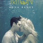 Anna Banks: Triton (Szirénia öröksége 2.)