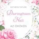 Kathryn Taylor : Az örökös (Daringham Hall 1.)
