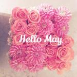 Helló májusi könyvek :)