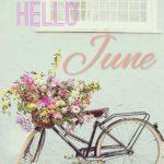 Helló június, helló új könyvek! :)
