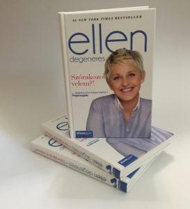 Ellen-könyvek