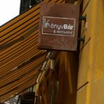 Egy különleges étterem és bár- könyvmolyoknak mindenképp