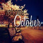 Üdv. október! :)