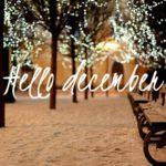 Decemberi megjelenések